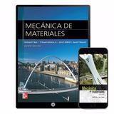 Mecanica De Materiales Beer & Johnston 3 Libros