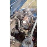 Motor Completo 1.300 Con Sus Acsesorios Fiat Tucan/fiorino