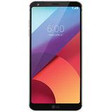 Lg G6 - 32 Gb - Unlocked (at&t/t-mobile/verizon) - Blac