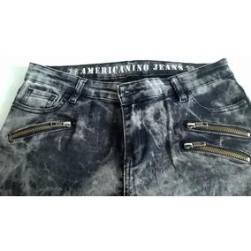 Jeans Mujer Americanino