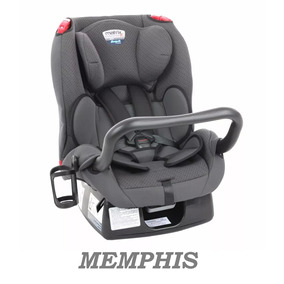 Cadeira Auto Burigotto Matrix Evolution 0-25kg Memphis