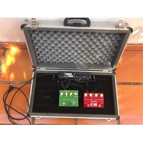 Pedalboard Landascape + Gt500 Fultonne + Delay Vox Js-dl