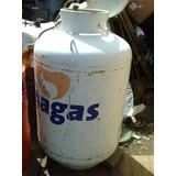Balon De Gas De 450 Litros Con Regulador