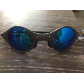 Oculos Juliet Polarized Haste Torta Cromada De Sol Oakley - Óculos ... c4bee53d5b