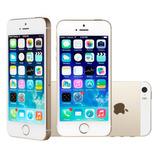 Iphone 5s De Vitrine Barato +3 Super Brindes Frete Gratis