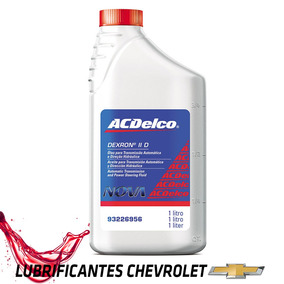 Oleo Cambio Automatico Direcao Dexron 2 Celta Prisma S10