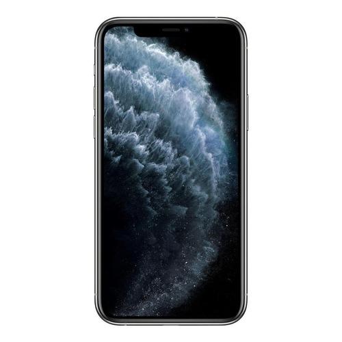 Apple iPhone 11 Pro Dual SIM 512 GB Prata 4 GB RAM