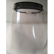 Careta Con Diadema En Plástico Inyectado 1 Pza