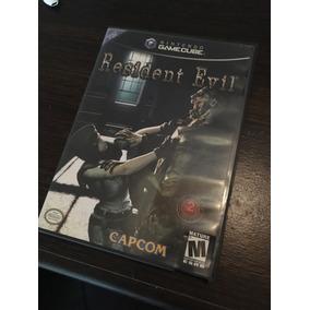 Resident Evil Remake Cómo Nuevo Ideal Coleccionistas