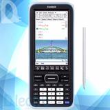 Calculadora Grafica Casio Classpad Ii Fx-cp400 Nueva Dlectro