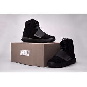 adidas Yeezy 750 Boost Original Black