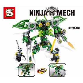 Lego Ninjago 190 Peças Cole Zane - Promoção