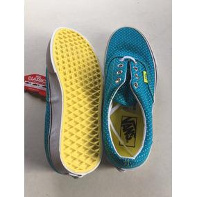 Zapatos De Dama Vans