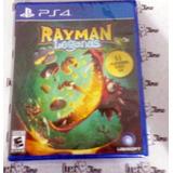 Rayman Legends Ps4 Juegos Para 2 Entrega Inmediata