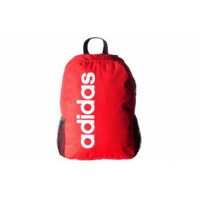 Mochila adidas Lineage Roja