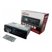 Estereo Audiodrift Kp-1737bt Mp3 - Fm - Usb - Bt Audiocar