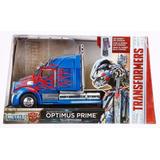 Optimus Prime Transformers Auto A Escala1:24- Sharif Express