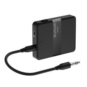 Bti 025 Áudio Transmissor Recepto Bluetooth P2 Multiponto