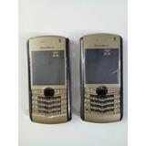 Carcasa Completa Blackberry 8100 Nueva