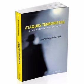 Livro Ataques Terroristas