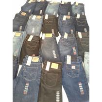 Excelente Lote 10 Pzs Pantalon Levis Mayoreo Nuevo Original