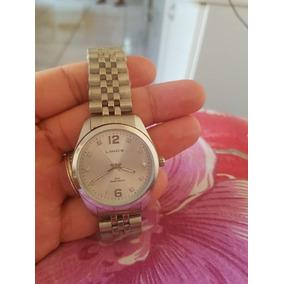 Relógio Original Da Marca Lince Nunca Usado