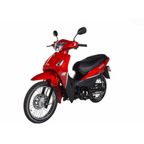 Moto Yumbo City 125s Nueva