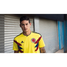 Paquete X 3 Camiseta Colombia Mujer / Hombre Tela Climalite