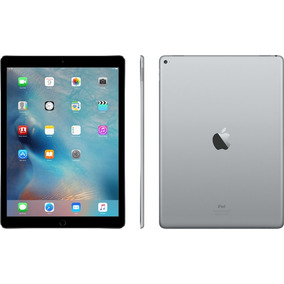 Apple Ipad Pro 256gb Wi-fi - Tela 12,9
