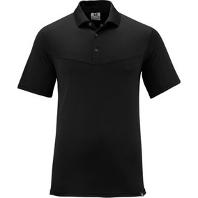 Polo Masculino Salomon - My Polo M Negro - Hiking