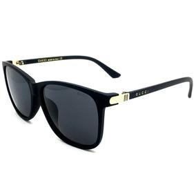 598a27d0d52a4 Gucci Gg 1047 - Óculos De Sol no Mercado Livre Brasil