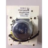 Timer Lavadora Electrolux Lt50 127v Original 64484568 Novo!