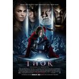 Pelicula Thor 1080p Subtitulo Español Digital