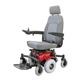 sillas de ruedas electricas usadas en queretaro