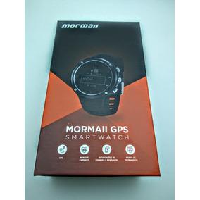 8d89f26b92b Relógio Mormaii Com Gps - Relógio Mormaii no Mercado Livre Brasil