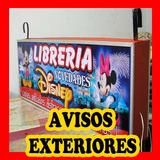 Impresion De Avisos Vallas Publicitarias Banner 13oz