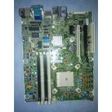 Motherboard Hp 6305 Socket Fm2