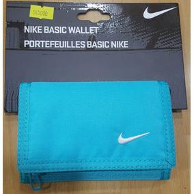 Billeteras Nike Deportiva