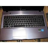 Vendo Laptop Lenovo Ideapad Z570