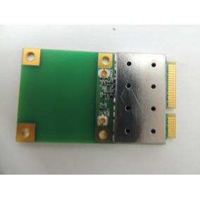 2 - Placa Wireless Notebook Hbuster 1402
