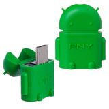 Micro Usb Otg Android Celular Tablet Smartphone - Carta A69