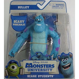 Sulley - Monsters University - Universidade Monstros