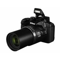 Nikon Coolpix P510 16.1 Megapixels Semi Nova