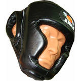 Protetor De Cabeça / Capacete Muay Thai Boxe Jugui - Cores