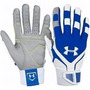 Under Armour Ua Cage Iv Par Guanteleta Beisbol/softbol M