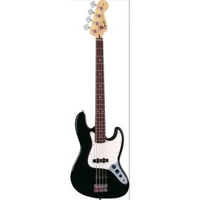 Baixo Fender Squier Affinity Jazz Bass