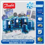 Compresores Refrigerantes Reciprocantes 1 Hp