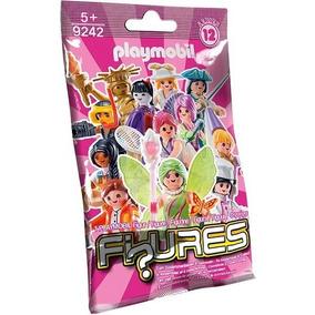 Playmobil Figuras Sorpresa Serie 12 Varón Nena Coleccionable
