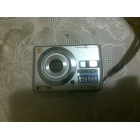 Camara Panasonic Lumix Dmc-is75