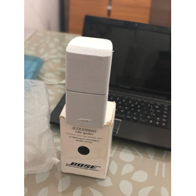 Par De Caixa Acústica Bose Double Cube